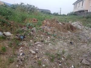 Residential Land Land for sale Makoko Road in Grace Court Estate Adekunle Yaba Lagos