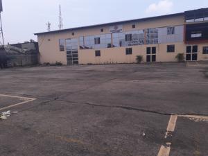 Factory Commercial Property for rent Oregon  Oregun Ikeja Lagos