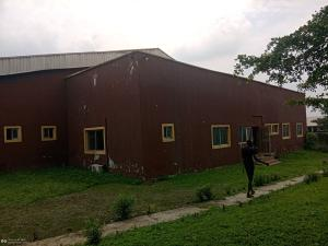 Warehouse Commercial Property for sale Near Ojoo Military Barracks Ojoo Ibadan Oyo