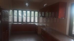 5 bedroom Detached Duplex House for rent Alhaji Mustapha street Magodo GRA Phase 2 Kosofe/Ikosi Lagos