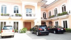 3 bedroom House for rent BANANA ISLAND Banana Island Ikoyi Lagos