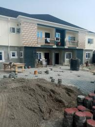 3 bedroom Flat / Apartment for rent Marshyhill estate  Ado Ajah Lagos