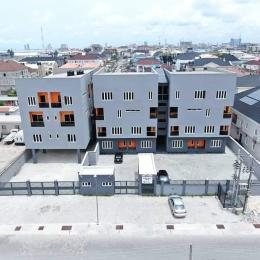 Massionette House for sale Lekki Phase 1 Lekki Lagos