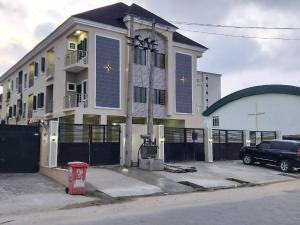 Flat / Apartment for sale Ikota Lekki Lagos
