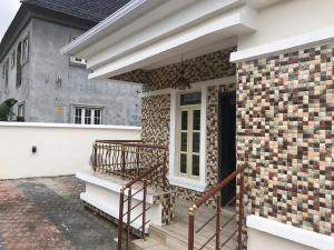 Detached Bungalow House for rent Divine homes Thomas estate Ajah Lagos