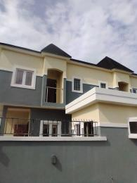 Terraced Duplex House for rent Rock Stone Villa Estate Badore Ajah Lagos