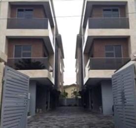 Terraced Duplex House for sale Off Alexander Road Old Ikoyi Ikoyi Lagos