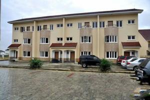 Terraced Duplex House for rent Royal gardens estate Ajah Lagos