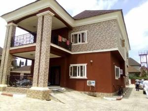 5 bedroom Detached Duplex House for sale Mab-Global Estate. Gwarimpa Abuja Gwarinpa Abuja