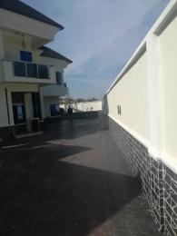 Detached Duplex House for sale Peninsula Estate Ajah Lagos