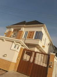 Detached Duplex House for sale Oral estate, Lekki 2nd toll gate by Chevron chevron Lekki Lagos