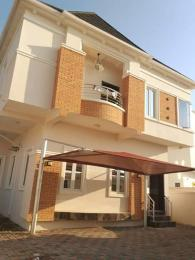 Detached Duplex House for sale Lekki 2nd toll gate chevron Lekki Lagos