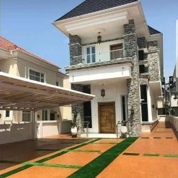 Detached Duplex House for sale Lekki county homes Lekki Lagos