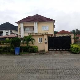 Detached Duplex House for rent VGC Lekki Lagos