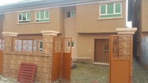 Semi Detached Duplex House for rent Magodo GRA Phase 1 Ojodu Lagos