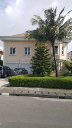 Detached Duplex House for sale Nicon Town Lekki Lagos