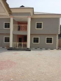 Detached Duplex House for sale Governors road Ikotun/Igando Lagos