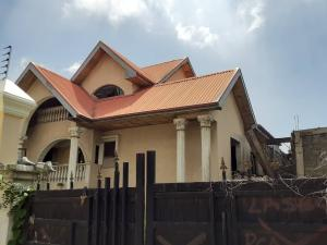 Detached Duplex House for sale 3rd Avenue Festac Amuwo Odofin Lagos