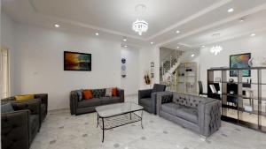 Terraced Duplex House for sale White Sand Estate Badore Ajah Lagos