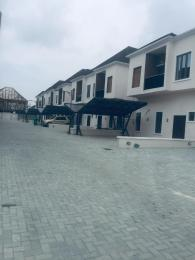 4 bedroom Semi Detached Duplex House for sale ... Lekki Lagos