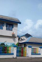 School Commercial Property for sale Opposite Army Barracks, Lagos badagry expressway  Amuwo Odofin Lagos
