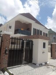 5 bedroom Semi Detached Duplex House for sale ikate Ikate Lekki Lagos