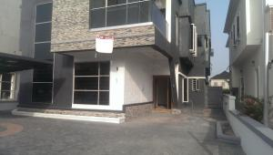 5 bedroom House for sale Megamound, Ikota Lekki Lagos