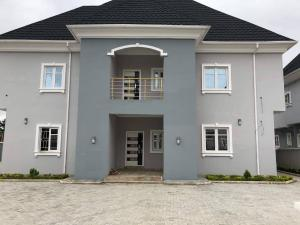 5 bedroom Detached Duplex House for sale Apo by NEPA Junction Apo Abuja
