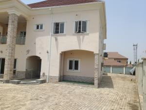 5 bedroom Semi Detached Duplex House for sale 64 crescent Gwarinpa  Gwarinpa Abuja