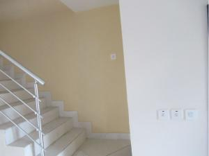 4 bedroom House for rent Ikate Elegushi Lekki Lagos