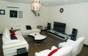 Terraced Duplex House for sale Agungi Lekki Lagos