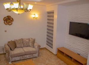 4 bedroom Terraced Duplex House for sale Within Estate off Adeniyi Jones Ikeja Lagos