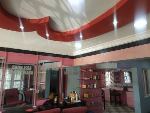 Shop Commercial Property for rent Ishaga road Iju Lagos