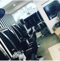 1 bedroom mini flat  Shop Commercial Property for sale Lekki County  chevron Lekki Lagos