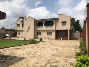 4 bedroom Detached House for sale Egbeda Egbeda Alimosho Lagos