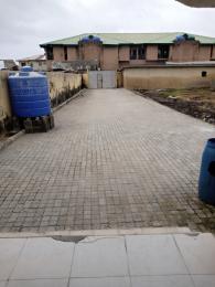 1 bedroom mini flat  Mini flat Flat / Apartment for rent Alpha beach road,shasanya street Igbo-efon Lekki Lagos