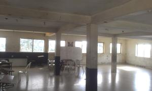 8 bedroom Office Space Commercial Property for rent No 20 barrack eleyele road arometa bus stop ibadan Eleyele Ibadan Oyo