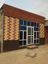 Office Space Commercial Property for rent Owode road  Apata Ibadan Oyo