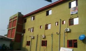 Office Space Commercial Property for rent Favors Bodija Ibadan Oyo