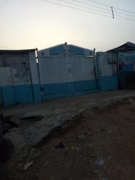 Land for sale Rafiu crescent Mafoluku Oshodi Lagos