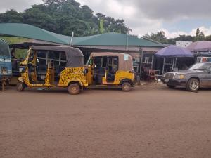 Shop Commercial Property for sale New haven market Enugu Enugu