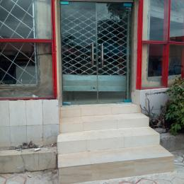 Office Space Commercial Property for rent Oyatogun Street, Oke-Ira Ogba Lagos