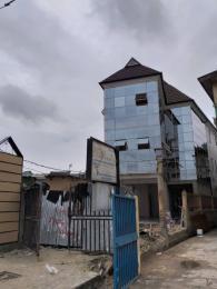 Commercial Property for rent Off  Diya road Gbagada Atunrase Medina Gbagada Lagos