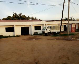 7 bedroom Warehouse Commercial Property for sale Behind Nyanya General Hospital ,near Nyanya market. Nyanya Abuja