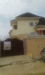 2 bedroom Flat / Apartment for rent Divine Estate Amuwo Odofin Lagos
