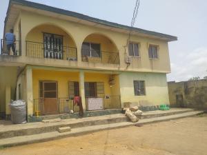4 bedroom Blocks of Flats House for sale Eziana Street Ikotun Ikotun/Igando Lagos