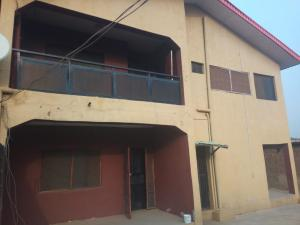 4 bedroom Flat / Apartment for sale Obawole  Iju Lagos