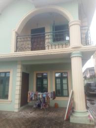 2 bedroom Blocks of Flats House for rent Alagomeji Yaba Lagos