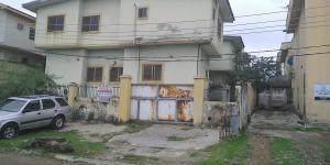 Blocks of Flats House for sale Makeni Street, Wuse Zone 6, Wuse 1 Abuja