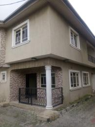 4 bedroom Detached Duplex House for rent Raji Rasak estate  Amuwo Odofin Lagos